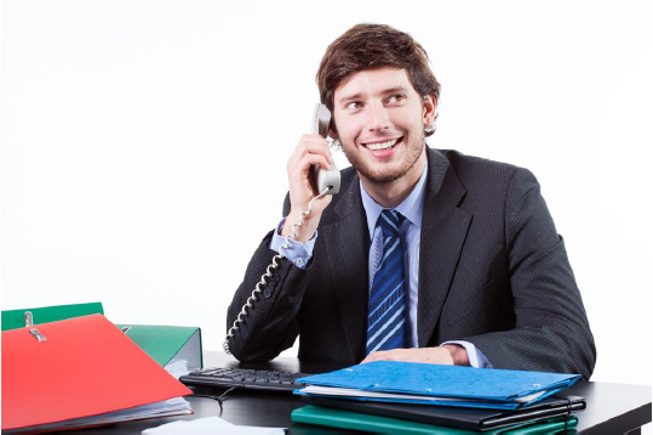 Telephone Etiquette - Tutorialspoint