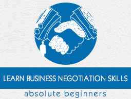 Business Negotiation Skills Tutorial
