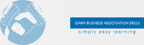 Naveen Kumar A – Learn Business Negotiation Skills