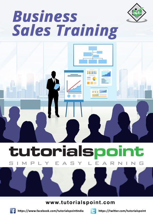 Business Sales Training Tutorial