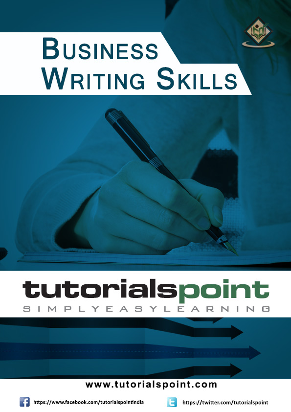 Business Writing Skills Tutorial