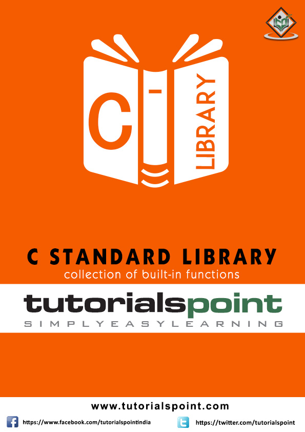 C Standard Library Tutorial