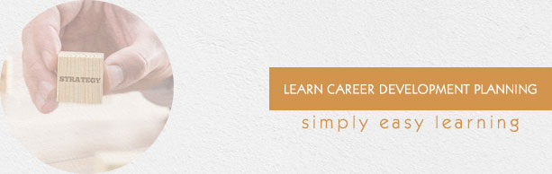 Career Development Planning Tutorial