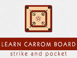 Carrom Tutorial