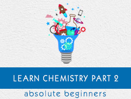 Chemistry Tutorial