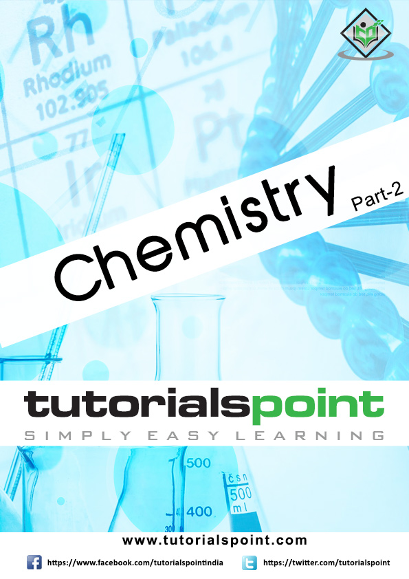 Chemistry Part 2 Tutorial