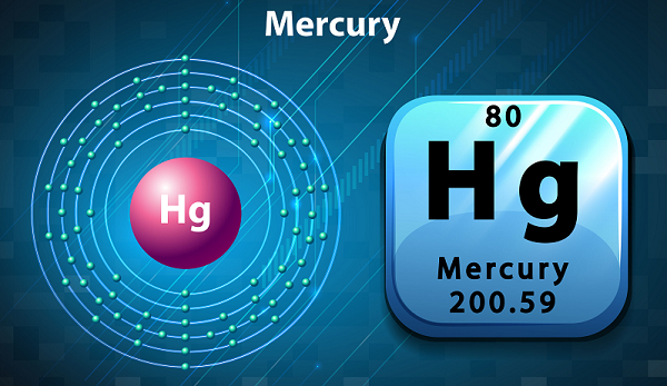 What State Is Mercury In At Room Temperature
