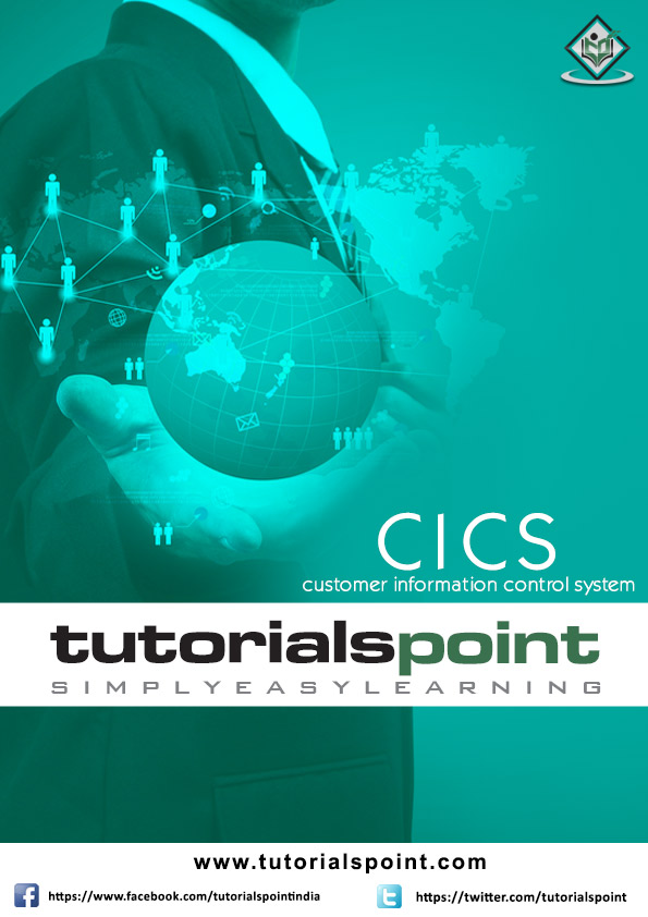 Cics Tutorial Pdf
