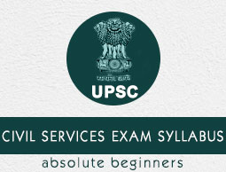 Civil Services Exam Syllabus
