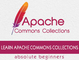 Apache Commons Collections Tutorial