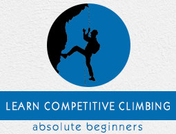 Competitive Climbing Tutorial