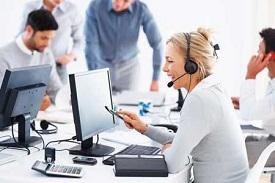 Comunicación por computadora