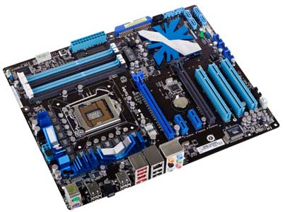 how to find motherboard information