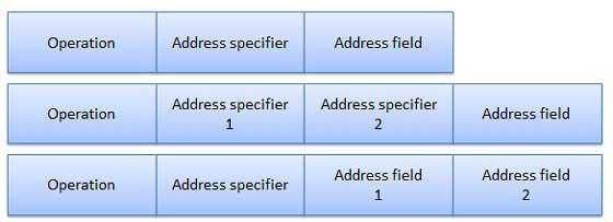 Hybrid Instruction Format