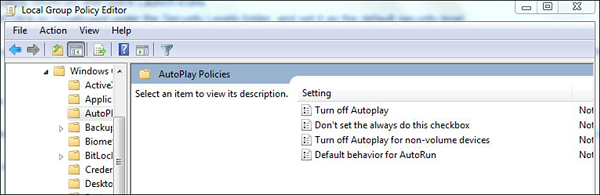 Auto Play Policies