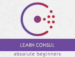 Consul Tutorial