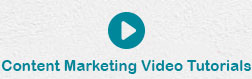 Content Marketing Video Tutorials