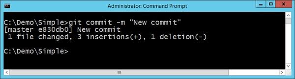 Git Add Git Command