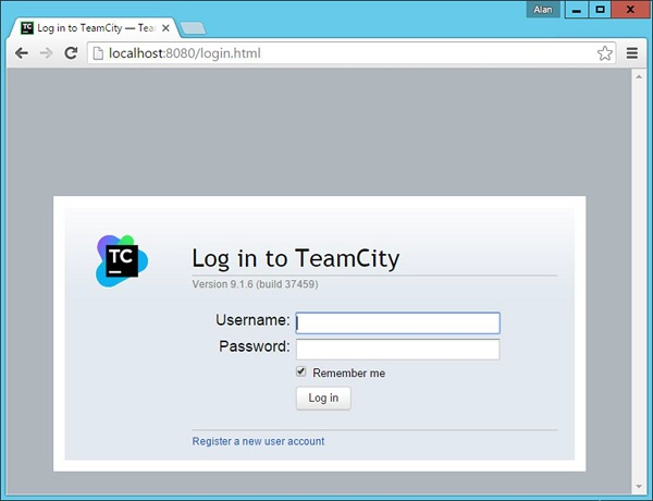 TeamCity Software