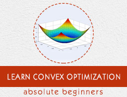 Convex Optimization Tutorial