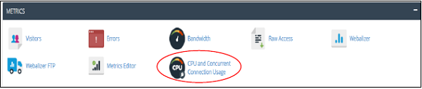 CPU and Concurrent