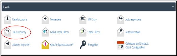 Import Email Forwarders