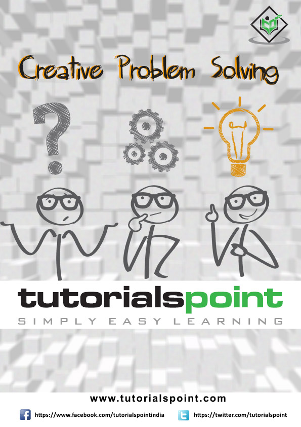 Creative Problem Solving Tutorial