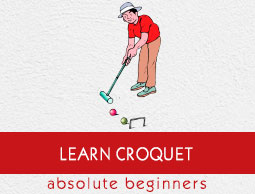 Croquet Tutorial