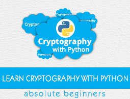 cryptography with python