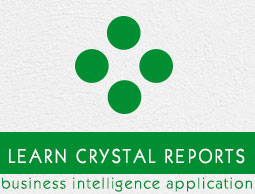 Crystal Reports Tutorial - Tutorialspoint