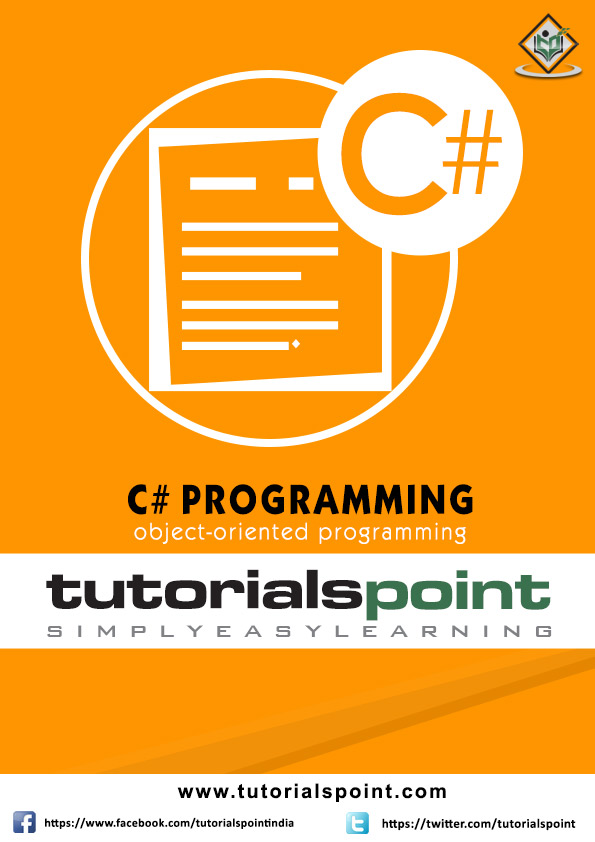 C Sharp Programming Books Pdf