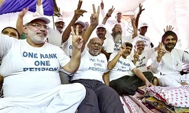 Implementation of OROP