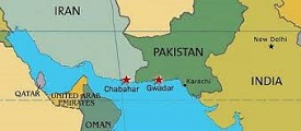 Trilateral Chabahar Agreement