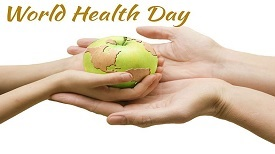 World Health Day in India