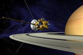 NASA's Cassini spacecraft