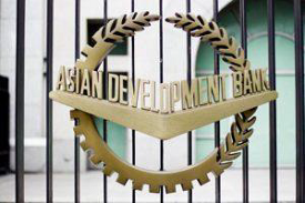 ADB India's Growth Rate