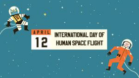 Human Space Flight Day