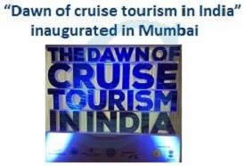 Dawn of Cruise Tourism