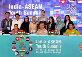 India-ASEAN Youth Summit