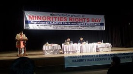 Minorities Rights Day