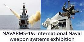 Naval Weapon Systems