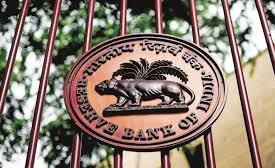RBI Regulatory