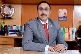 Atul Kumar Gupta