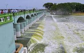 Cauvery Delta