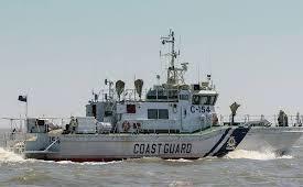 Coastal Security Exercise