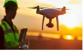 Drones for Mapping villages