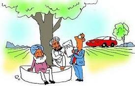 Farmer Produce Organizations