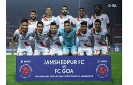 First Indian Team