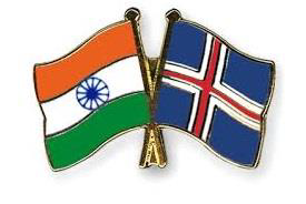 India and Iceland