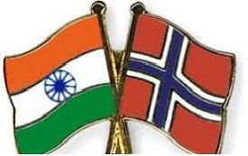 India and Norway